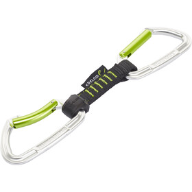 Edelrid Slash Set Dégaines d'escalade 10 cm, night-oasis